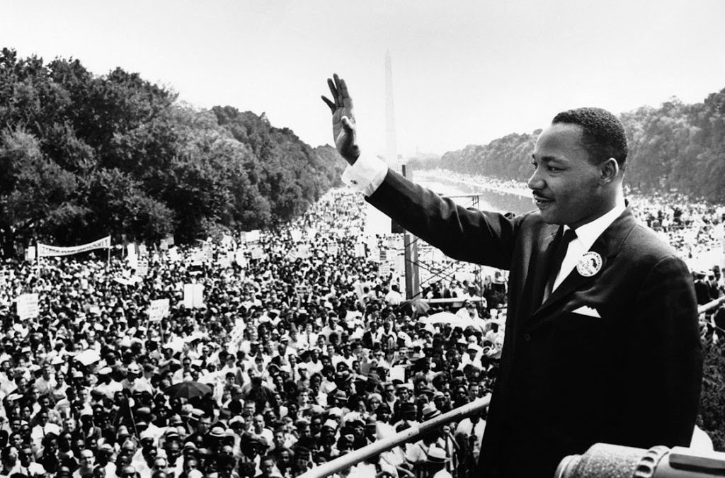 Martin Luther King Week