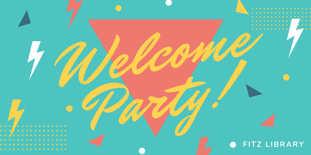 Welcome Weekend Party