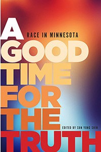 Good Time for the Truth book cover